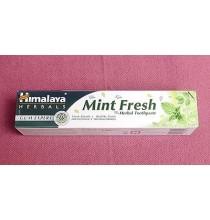ŚWIEŻOŚĆ MIĘTY pasta do zębów Himalaya (75g)