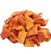PAPAJA (bez siarki) - suszone owoce (200g)