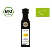 Olej KONOPNY, nierafinowany - BIO (250 ml)