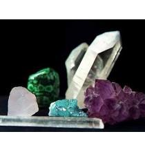 Właściwości minerałów