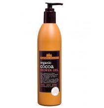 ORGANICZNE Żel pod prysznic - Olejek z Kakao (360 ml)