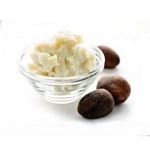 Masło SHEA (BIO) nierafinowane - 100% naturalne (100g) - ODŻYWIA SKÓRĘ, IDEALNY NOŚNIK ESENCJI ETERYCZNYCH