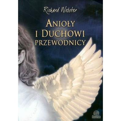 Anioły i duchowi przewodnicy (książka)