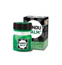 Balsam Przeciwbólowy Ajurwedyjski ZANDU BALM (8ml)