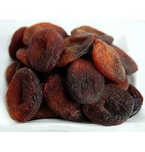 MORELE (bez siarki) - suszone owoce (250g)