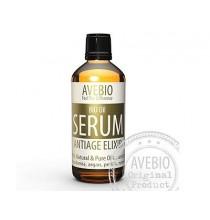 PRZECIWSTARZENIOWY ELIKSIR - BIO (naturalne serum) 50 ml
