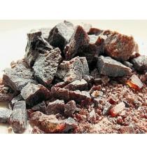 Sól Himalajska KALA NAMAK, czarna - BRYŁKI (600g)
