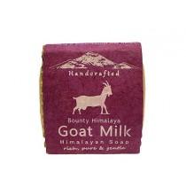 Mydło MLEKO KOZIE - himalajskie, ręcznie robione (100g)