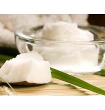 Olej KOKOSOWY, zimnotłoczony BIO (200 ml)