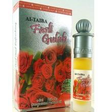 Indyjskie naturalne perfumy w olejku (8 ml) Al-TAIBA