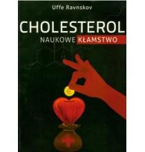 Cholesterol Naukowe Kłamstwo (książka)