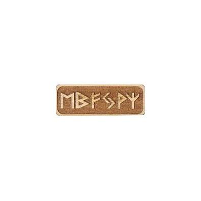 Amulet NA WSPÓŁPRACĘ I POROZUMIENIE (drewniany skrypt runiczny)