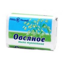 Mydło OWSIANE, trądzik, skóra atopowa, wrażliwa (90g)