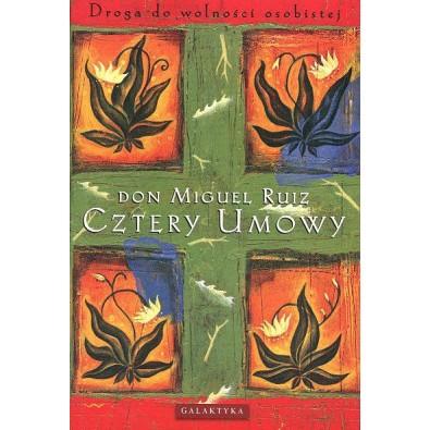 CZTERY UMOWY (książka)