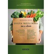 Dieta roślinna na co dzień (książka)