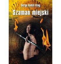 Szaman miejski (książka)