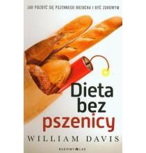 Dieta bez pszenicy (książka)