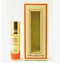 Olejek CZAKRA PODSTAWY I - naturalny, perfumowany esencjami (8ml)