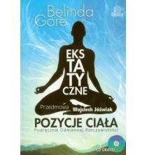 Ekstatyczne pozycje ciała (książka)
