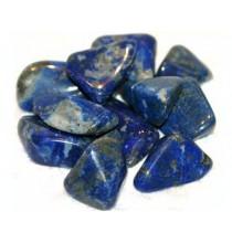 Lapis Lazuli (szlifowana bryłka)