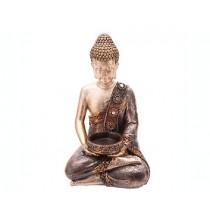 ŚWIECZNIK Budda medytujący