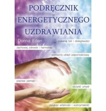 Podręcznik energetycznego uzdrawiania (książka)