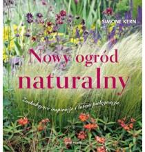 Nowy ogród naturalny; Simone Kern (książka)