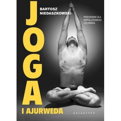 Joga i Ajurweda (książka)