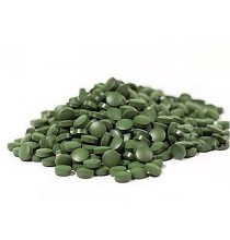 SPIRULINA 400mg - w tabletkach (300szt)