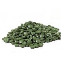 SPIRULINA - w tabletkach (400szt)