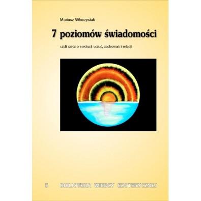 7 poziomów świadomości (książka)