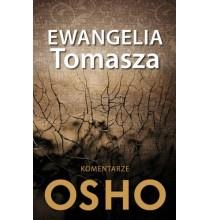 Ewangelia Tomasza. Komentarze OSHO (ksiażka)