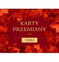 Karty PRZEMINAY, według Osho (kaiżąka + karty)