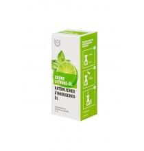 ZIELONA Cytryna (olejek eteryczny)