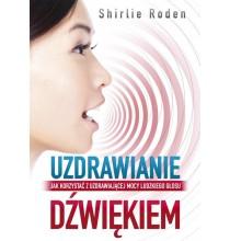 Uzdrawianie dźwiękiem (książka)