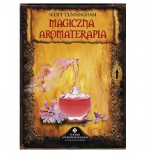Magiczna aromaterapia (książka)