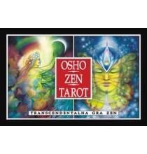 Karty OSHO ZEN TAROT (książka + karty)