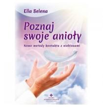 Poznaj swoje anioły (książka)