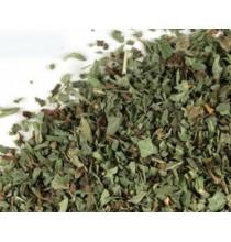 MELISA, suszone liście pocięte - BIO (50g)