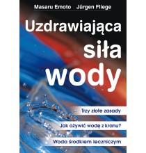 Uzdrawiająca siła wody, Masaru Emoto (książka)