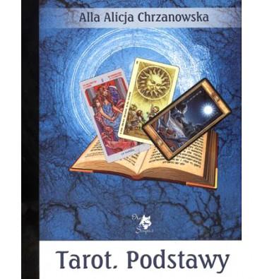 Tarot. Podstawy (książka)