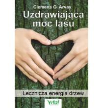 Uzdrawiająca moc lasu (książka)