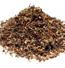 KWIAT GŁOGU suszony - zioła z czystych terenów Kurpi, ręcznie zbierane (50g)
