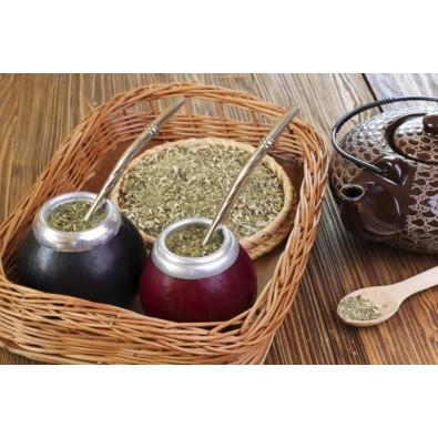 Herbata YERBA MATE DESPALADA (Premium) - BIO (100g)