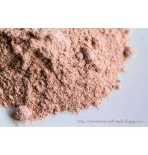 Sól Himalajska KALA NAMAK, czarna 1kg - DROBNA