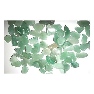 Jadeit (szlifowane bryłki, na wagę)