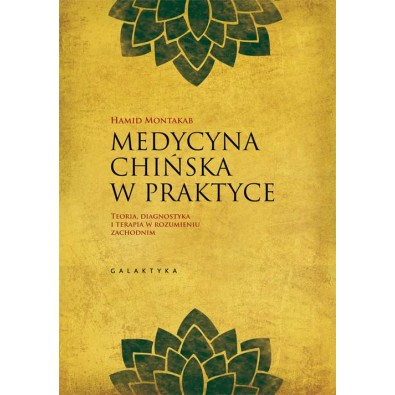 Medycyna Chińska w Praktyce (książka)