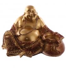 ŚWIECZNIK Budda Dobrobytu