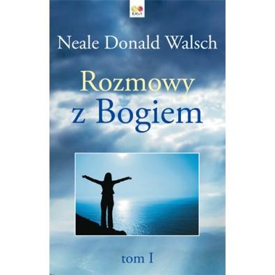 Rozmowy z Bogiem - Tom 1 (książka)