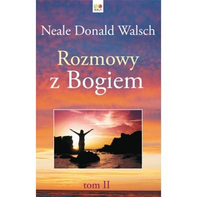 Rozmowy z Bogiem - Tom 2 (książka)